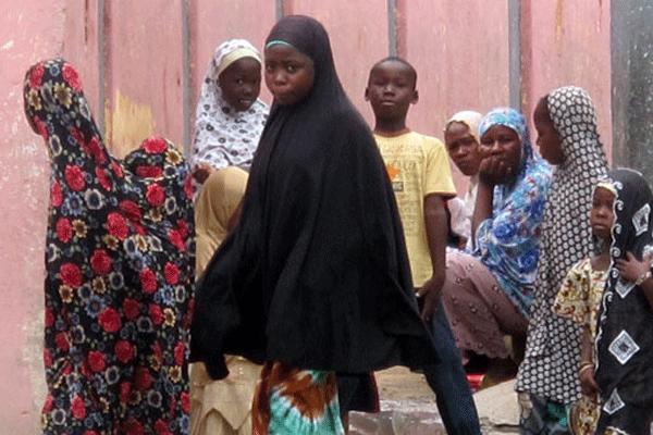 60 kız çocuğu daha kaçırıldı