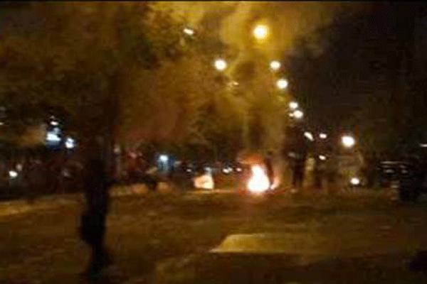 İstanbul'daki Kobani eylemlerinde bir ölüm daha!
