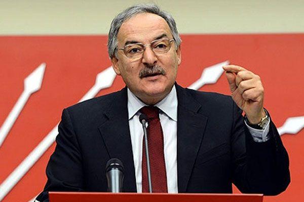 CHP'li Haluk Koç'tan 'ifade' sorusu