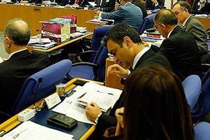 Torba tasarı Komisyon'da kabul edildi