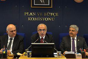 Komisyon başkanlıklarından bakanlıklara