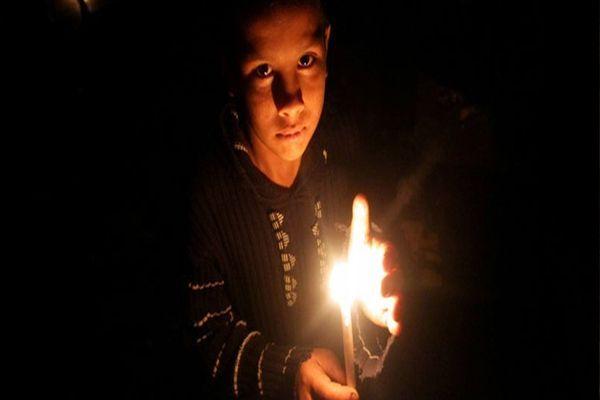 Eskişehir cadde ve sokaklarında elektrik kesintisi