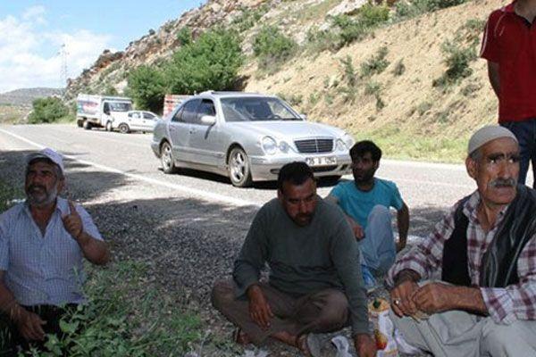Yardım bekliyorlar, PKK kontak anahtarlarını alıp gitti