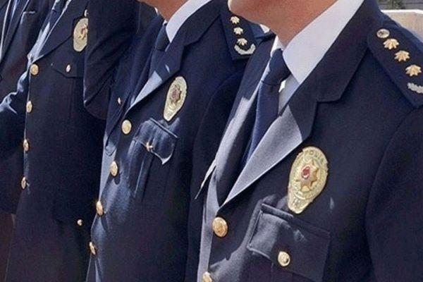 Konya Emniyeti'nde 72 polisin yeri değişti