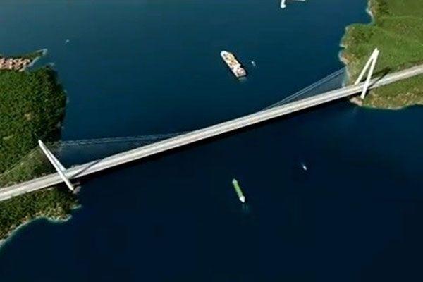 3. Köprü ile birlikte bir ilk gerçek olacak