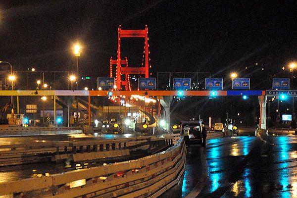 İkinci köprüde HGS-OGS ortak geçiş başladı