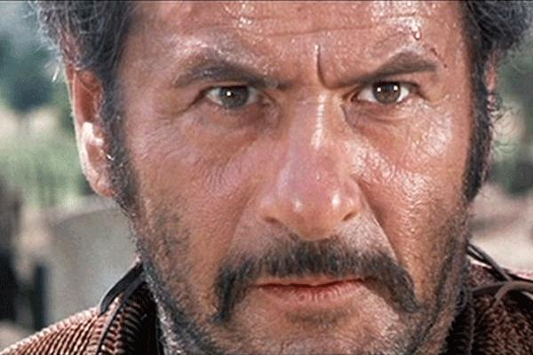 'İyi, Kötü, Çirkin' filminin Çirkin'i Eli Wallach öldü