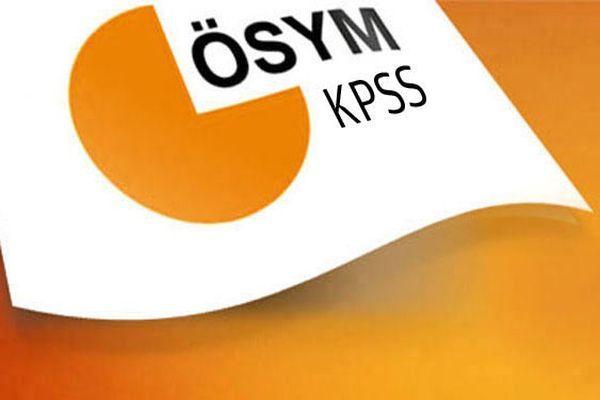 2014 KPSS Başvuru Tarihleri, işte KPSS son başvuru tarihi ve ücretleri
