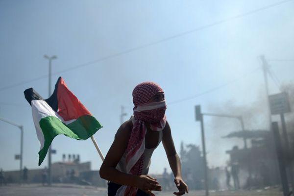Kudüs en gergin günlerini yaşıyor