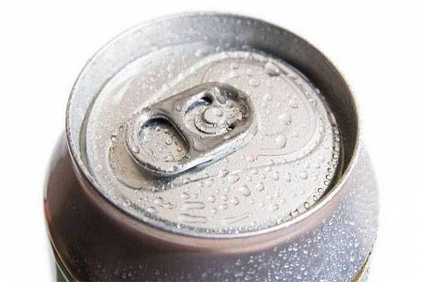 Kutu içeceklerin kapaklarındaki büyük tehlike