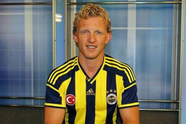 Kuyt'tan Fenerbahçe açıklaması