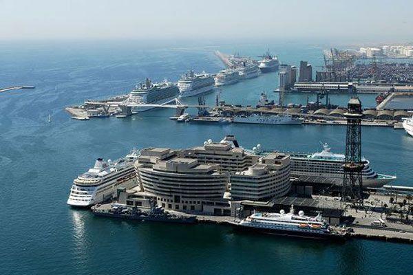 Avrupa'nın en büyük limanı bir Türk'ün oluyor