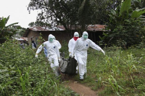 Liberya'da Ebola salgını yüzünden sokağa çıkma yasağı ilan edildi