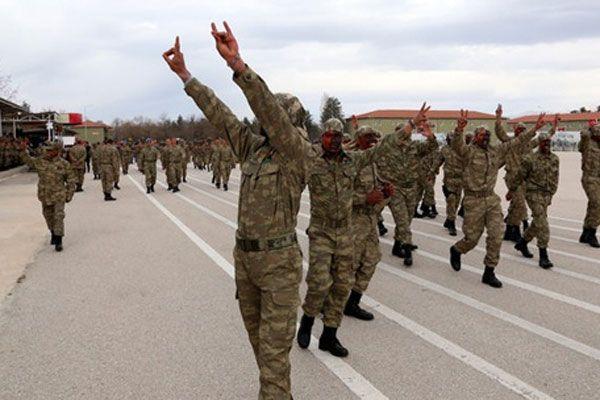 Libya'da çatışan Haftar'a Zeydan'dan destek