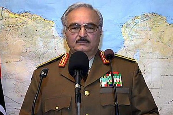 Libya'da Türk vatandaşlara 48 saat süre verildi