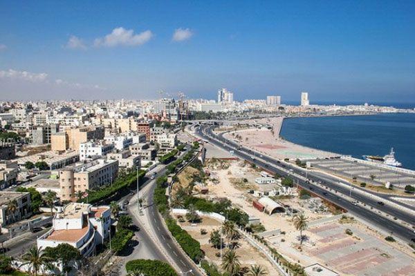 Dışişleri Bakanlığı uyardı, 'Libya'ya gitmeyin'