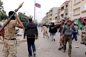 Libya'da kabileler çatıştı, 13 ölü
