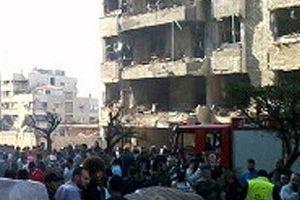 Lübnan'da patlama, 20 ölü