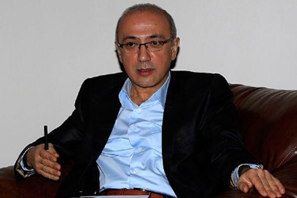 Lütfi Elvan Ankara'nın Gündemi'ne konuk oluyor