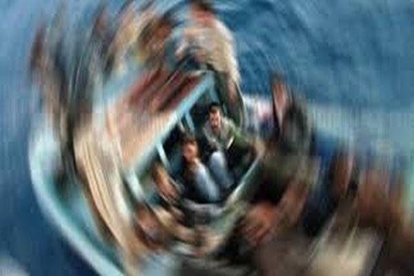 Akdeniz'de mülteci faciası. 30 ölü