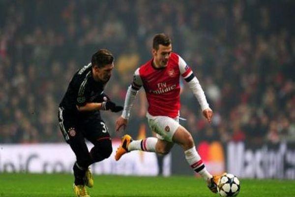 Arsenal Bayern Münih maçı ne zaman hangi kanalda