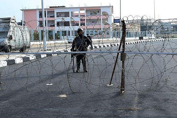 Mısır'da Türk vatandaşına 3 yıl hapis
