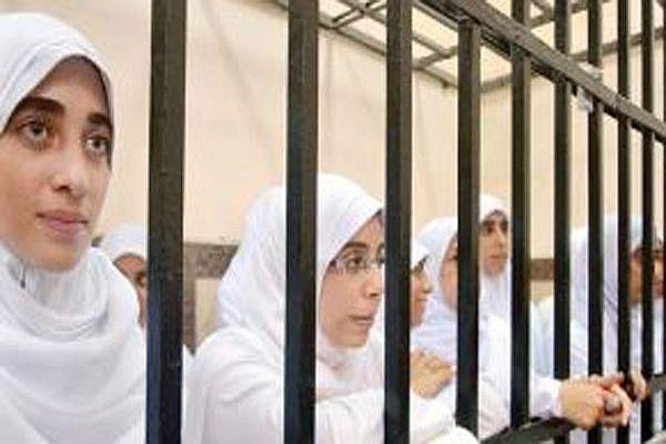 Mısır'da hamileler doğumdan sonra asılacak