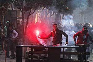 Mısır'da gösterilerde 49 kişi öldü, 247 kişi yaralandı