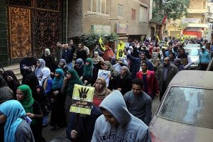 Mısır'da darbe karşıtı gösteri çağrısı