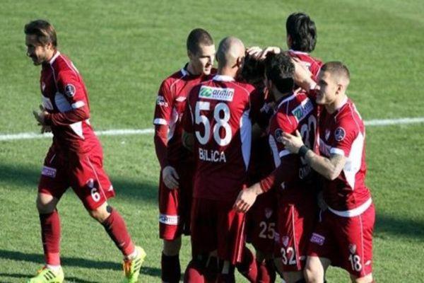 Elazığspor Kayserispor maçı özeti ve golleri