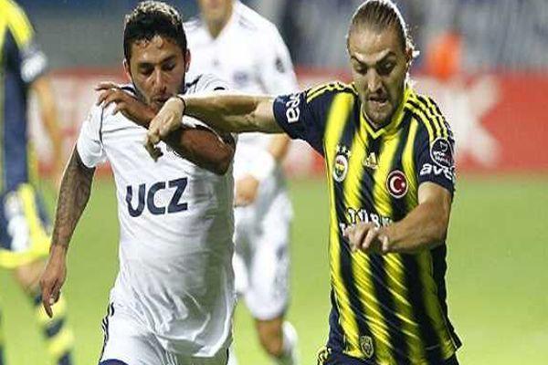 Fenerbahçe, Kasımpaşa'yı 2-1 mağlup etti
