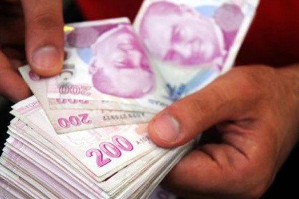 Memurların 2015 yılında alacakları maaşlar belli oldu