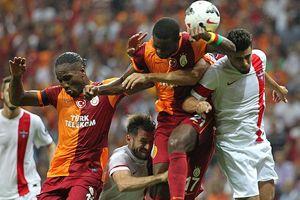 Gaziantespor Galatasaray maçı ne zaman saat kaçta oynanacak
