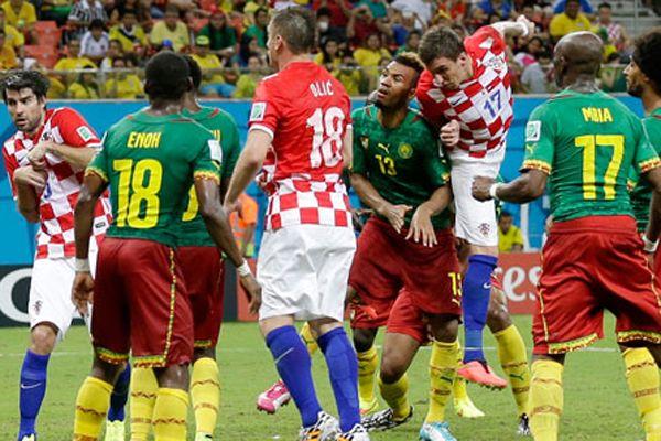 Dünya Kupası'nda şike iddiası