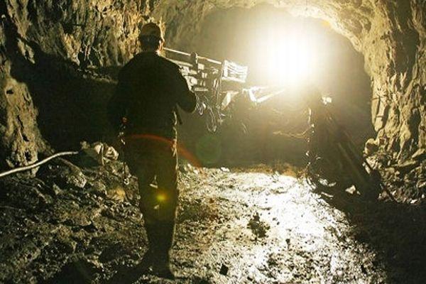 Genç işçi, madendeki dehşet anlarını anlattı