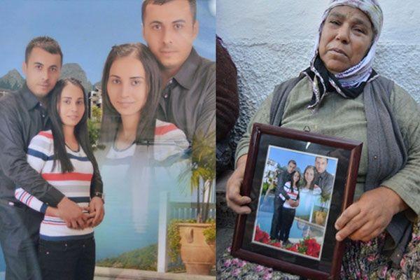 Soma faciasında hayatını kaybettiği gün oğlu oldu