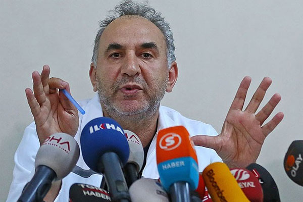 Soma'daki madenin genel müdürü Doğru tutuklandı