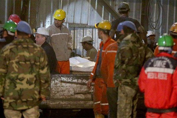 Hayatını kaybeden madencilerin isimleri belli oldu - TAM LİSTE