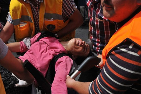 Dünyanın dört bir yanından Türkiye'ye taziye mesajı yağıyor