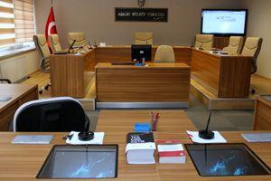 Tutuklu milletvekillerinin tahliye talebine ret