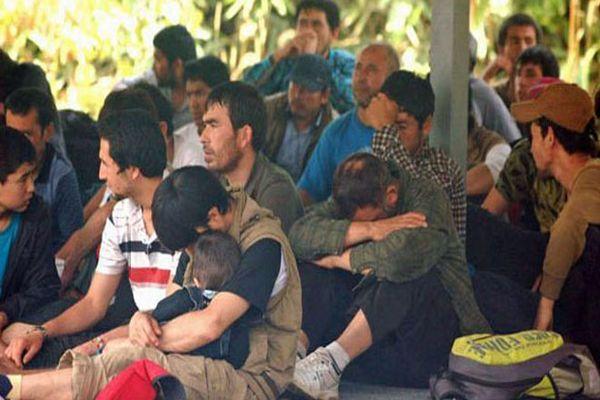 Malezya'da 62 Türk gözaltına alındı