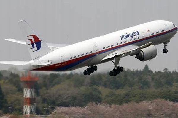 Kaybolan Malezya uçağı hakkında yeni bir bomba iddia