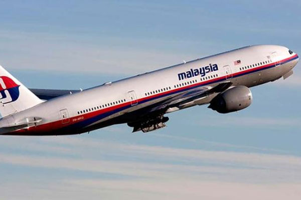 Kayıp Malezya uçağıyla ilgili bomba bir iddia daha