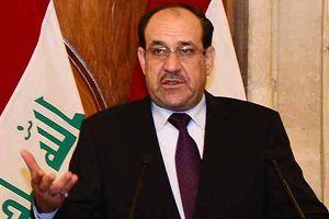 Maliki'den 'Enbar operasyonu' açıklaması