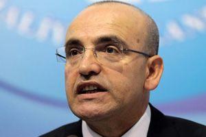 Şimşek, 'Türkiye'nin istikrarı hedef alındı'