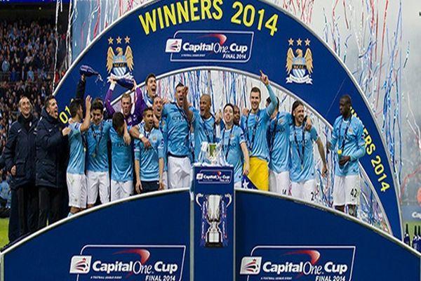 Manchester City ikinci yarıda coştu