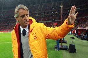 Mancini gençken Juventus taraftarıymış