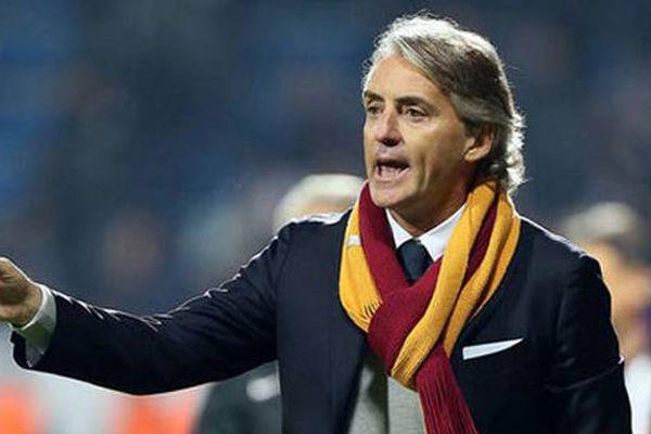 Mancini dönemi sona erdi