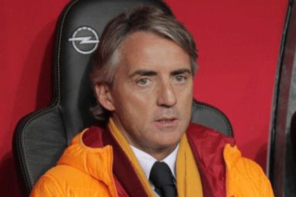 Mancini'den olay itiraf
