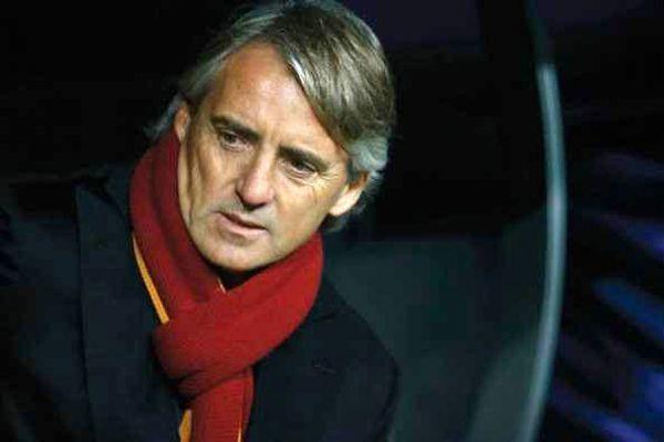 İşte Mancini'nin yeni takımı! Yarın imza atıyor...